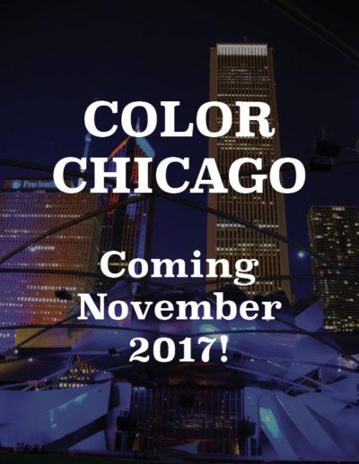 Color Chicago coming Nov